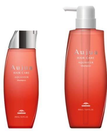 aujua_aquaveer_shampoo