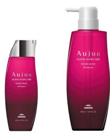 aujua_immurise_shampoo