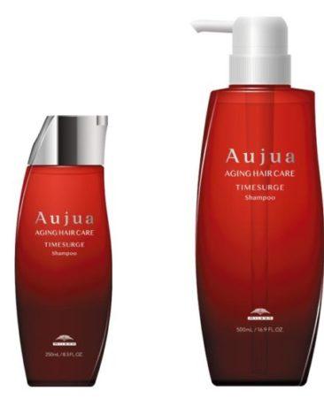 aujua_timesurge_shampoo